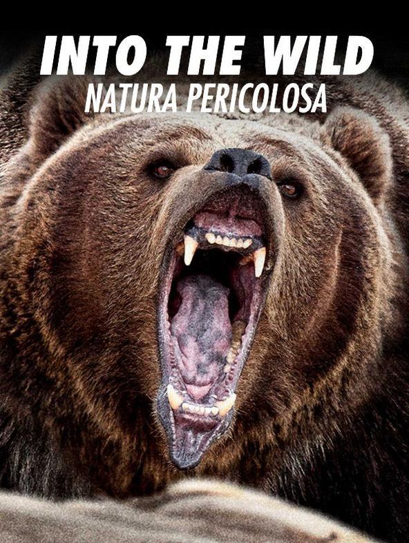 S1 Ep9 - Into the Wild - Natura pericolosa