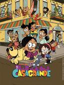 I Casagrande