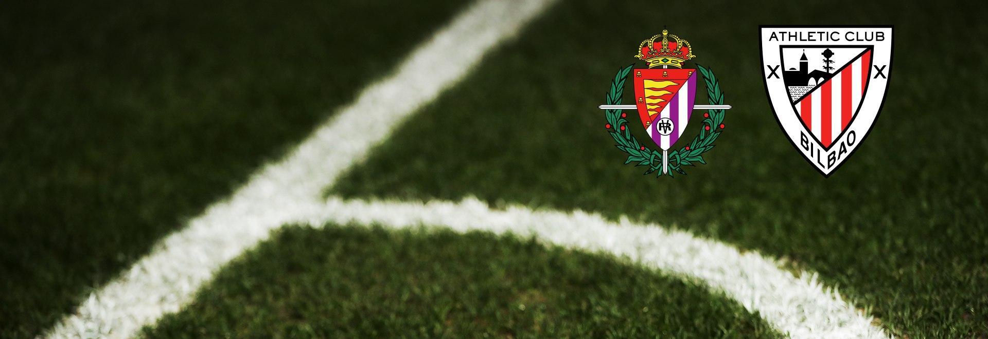 Valladolid - Athletic B. 9a g.