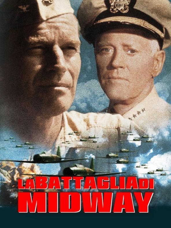 La battaglia di Midway