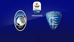 Atalanta - Empoli