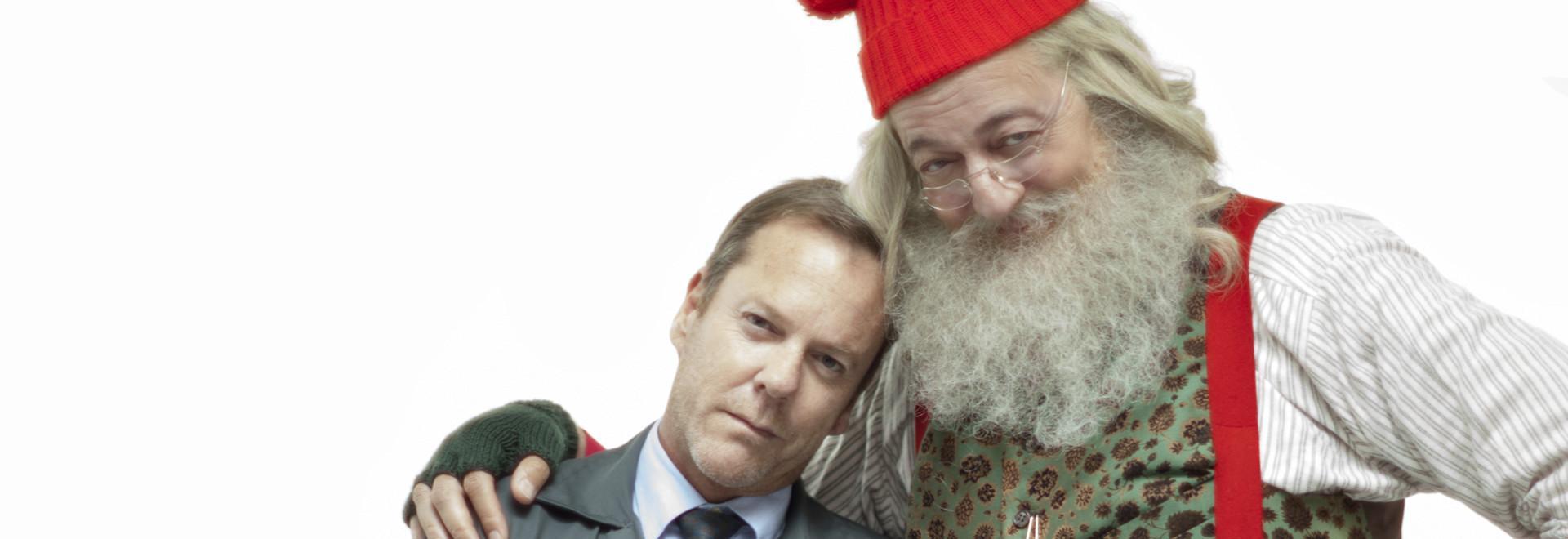 Babbo Natale deve morire