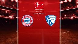 Bayern Monaco - Bochum