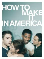 S1 Ep6 - How to Make It in America