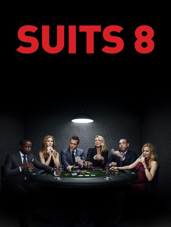 S8 Ep11 - Suits