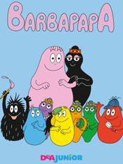 S1 Ep1 - Barbapapa'