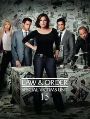 S15 Ep12 - Law & Order: Unita' speciale