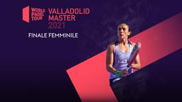 Valladolid Master Finale F