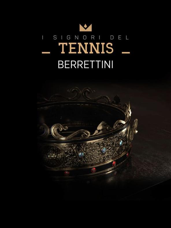 I Signori del Tennis