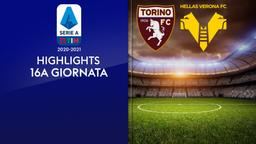 Torino - Verona