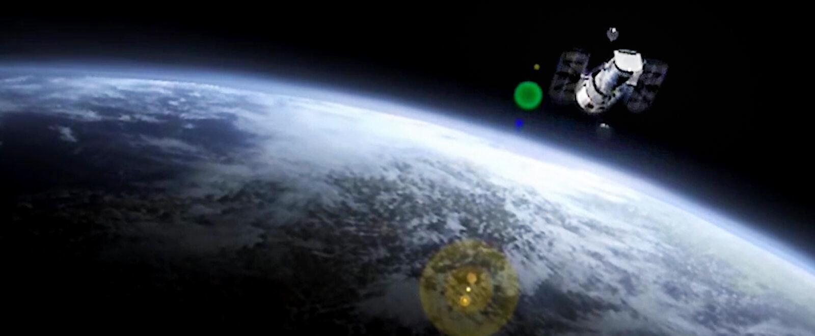 Universo misterioso: le ultime scoperte