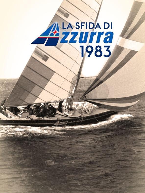 La sfida di Azzurra, 1983