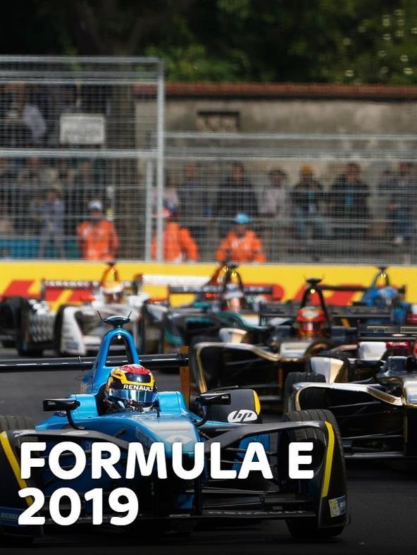 Formula E: