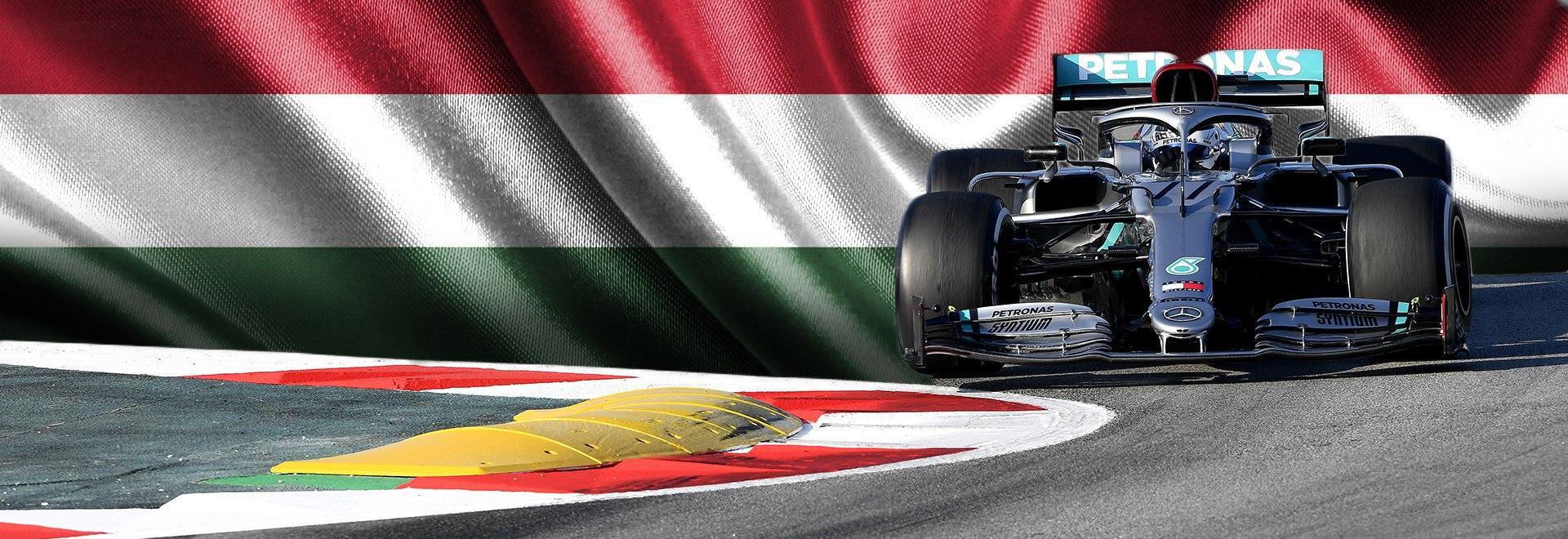 GP Ungheria. Qualifiche