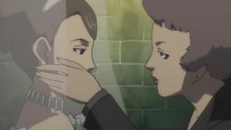 Kagura si sposa