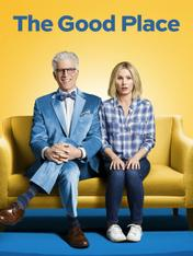 S1 Ep10 - The Good Place
