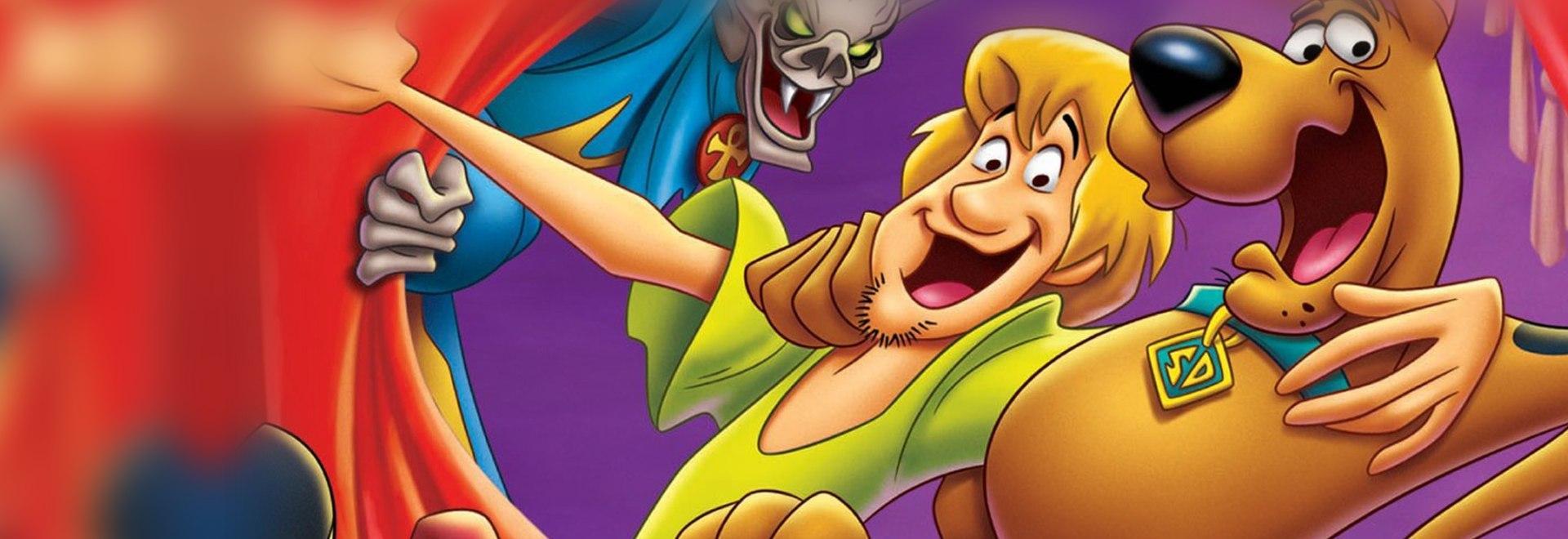 Scooby-Doo! e il Festival dei vampiri