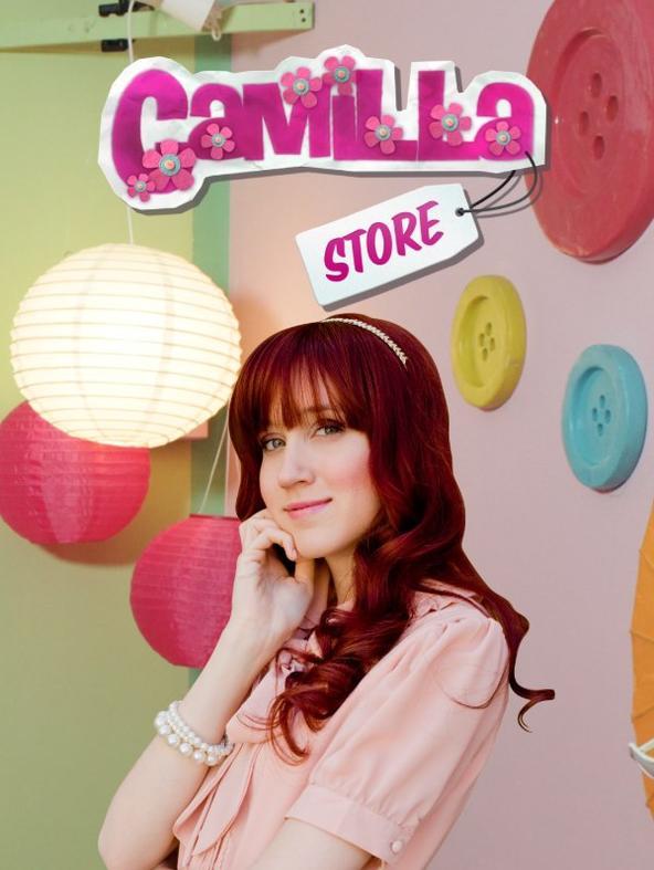 Camilla Store