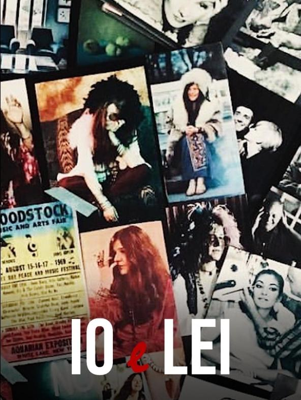 Io e lei: Janis Joplin -  -