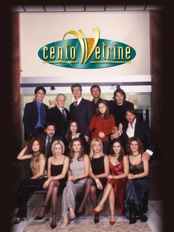 Centovetrine