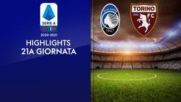 Atalanta - Torino