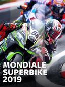 Mondiale Superbike 2019