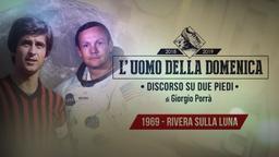 Rivera sulla Luna