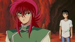 La furia di Kurama