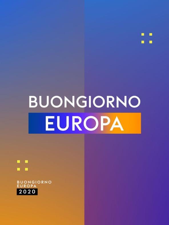 Buongiorno Europa
