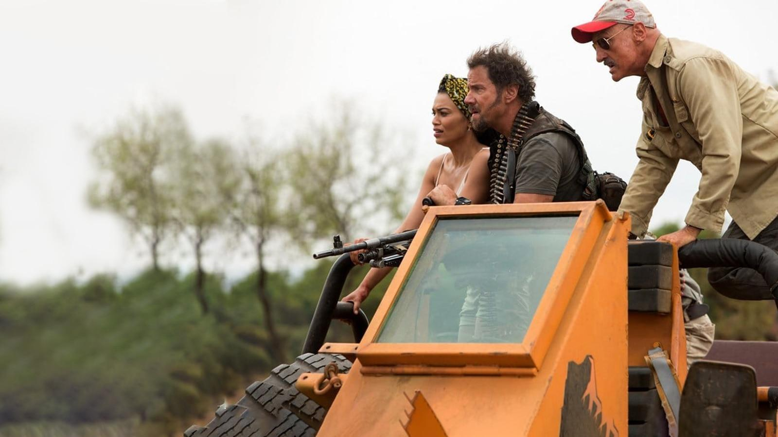 Premium Cinema 1 Tremors 5: bloodlines