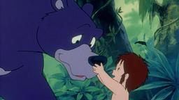 Mowgli, il figlio dei lupi