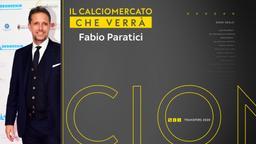 Paratici, CFO Juventus