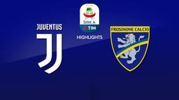 Juventus - Frosinone
