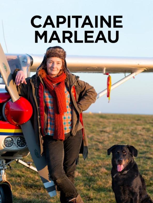 S3 Ep6 - Capitaine Marleau