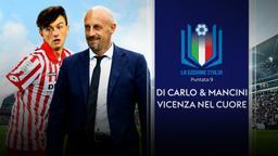 Di Carlo & Mancini: Vicenza nel cuore