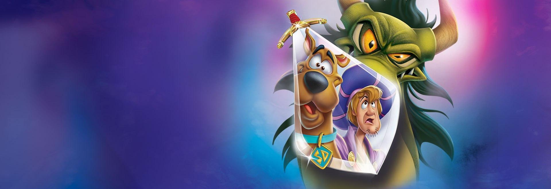 Scooby-Doo alla corte di Re Artù