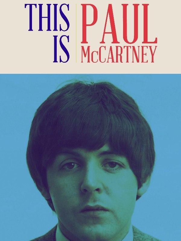 This Is Paul McCartney