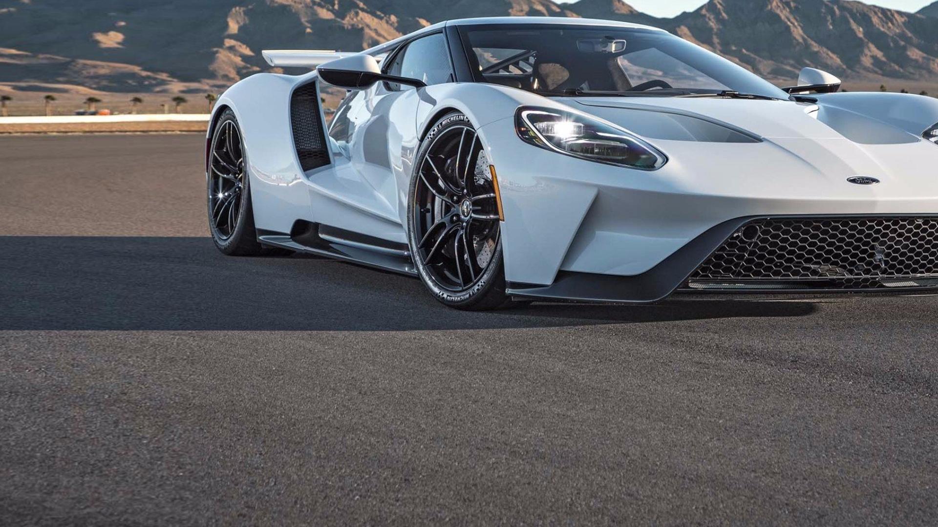 Motor Trend HD Come e' fatto: Supercar