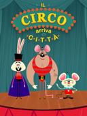 Il circo arriva in città