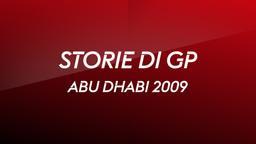 Abu Dhabi 2009