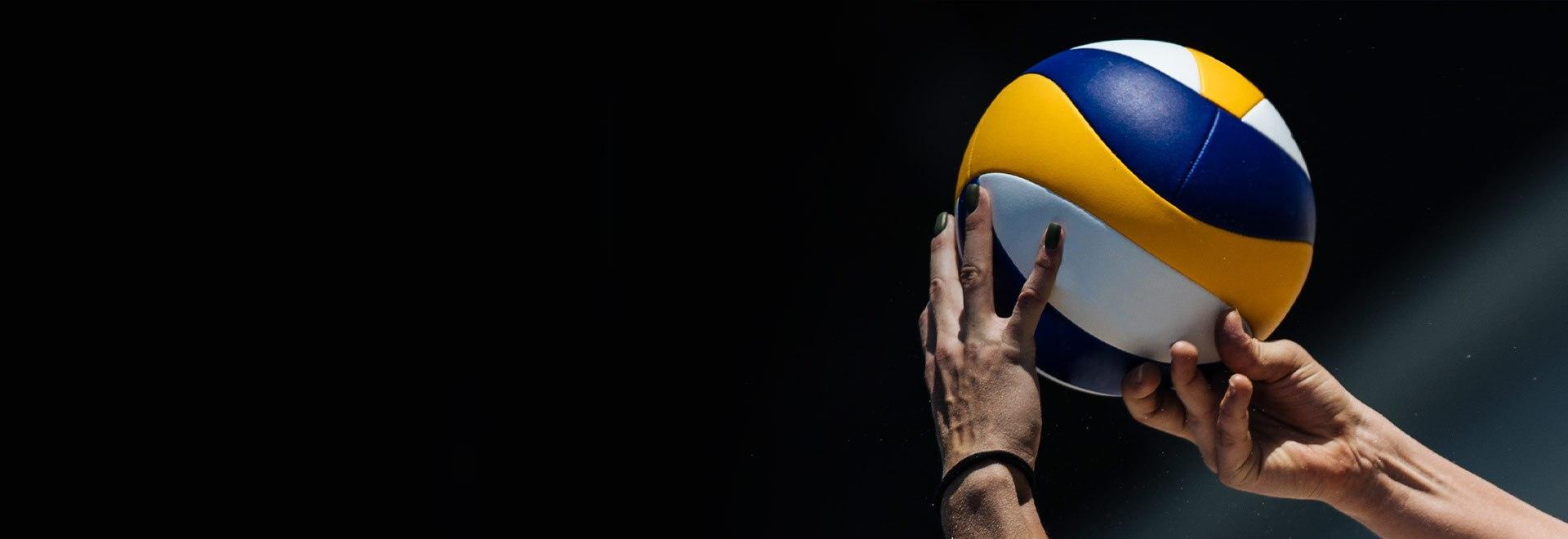 Studio Volley