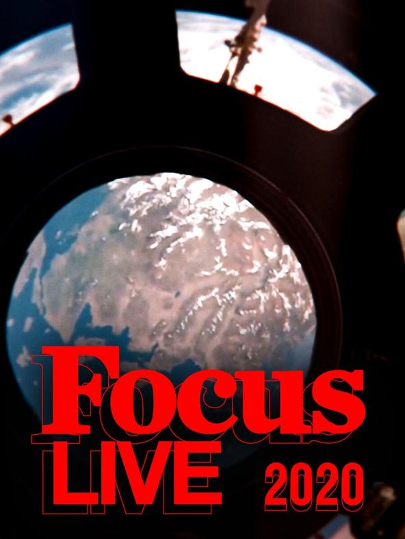 SPECIALE FOCUS LIVE 2020