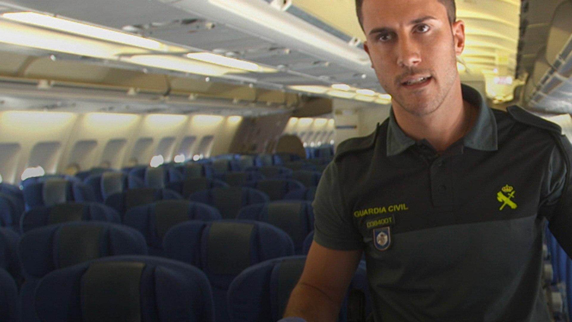 Nove Airport Security: Europa
