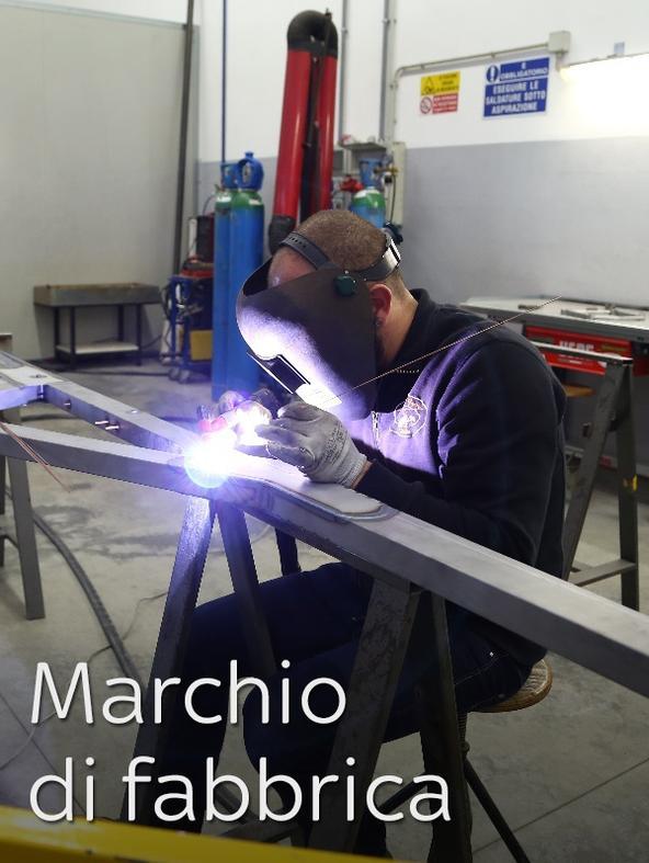 S13 Ep16 - Marchio di fabbrica