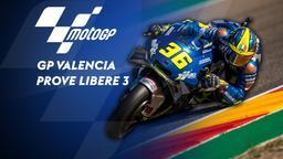 GP Valencia. PL3