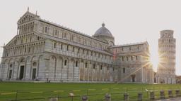 Pisa e Piazza dei Miracoli