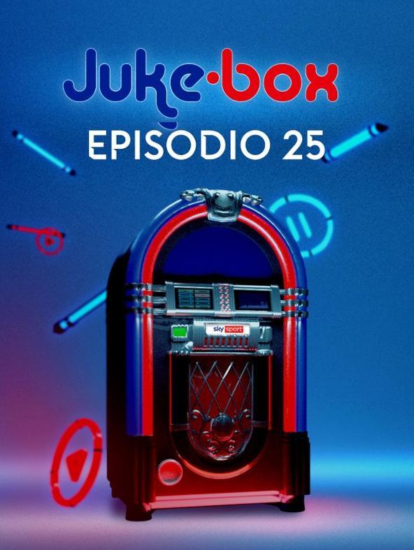 S1 Ep25 - Sky Juke-box