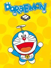 S1 Ep8 - Doraemon