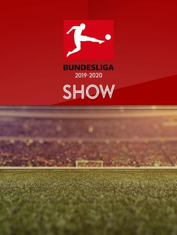 Bundesliga Show  (diretta)