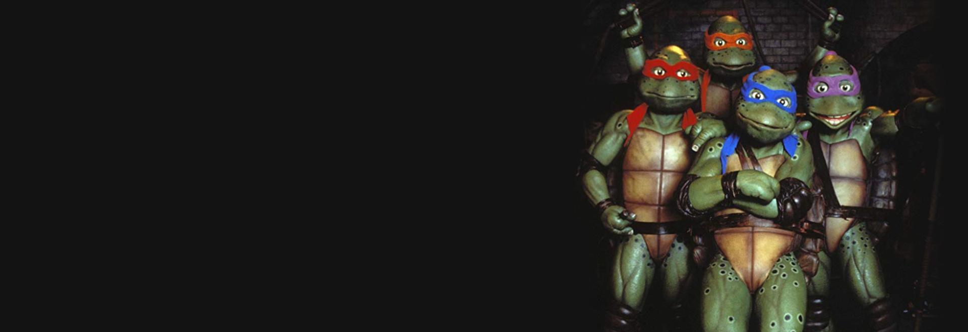 Tartarughe Ninja 3